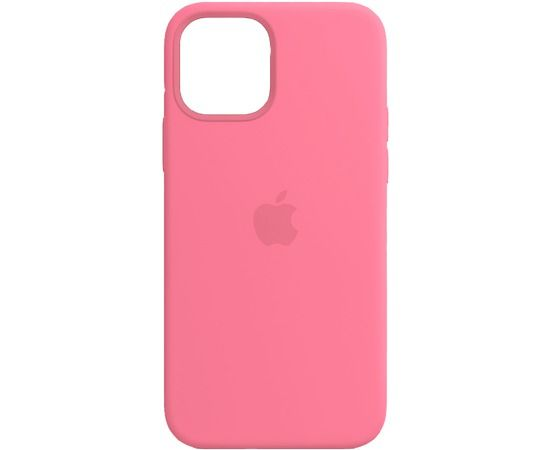 Чехол iPhone 12/12 Pro Silicone Case Cotton Candy