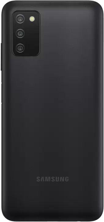 Samsung Galaxy A03s 4/64 Black