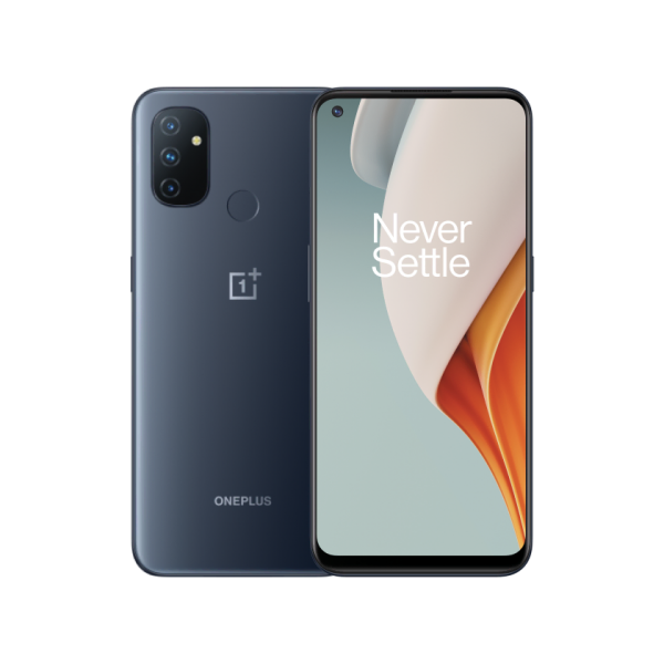 OnePlus Nord N100 4/64 Midnight Frost