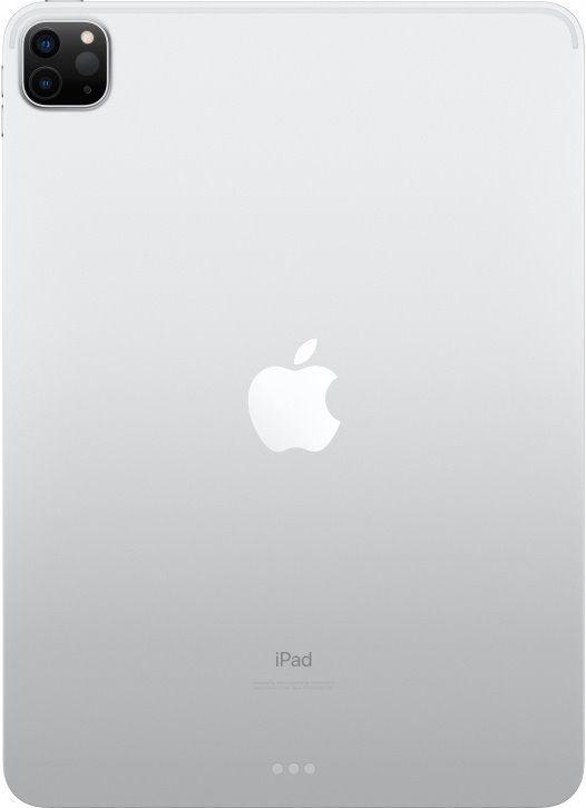 Apple iPad Pro 12.9 (2020) Wi-Fi + Cellular 512GB Silver