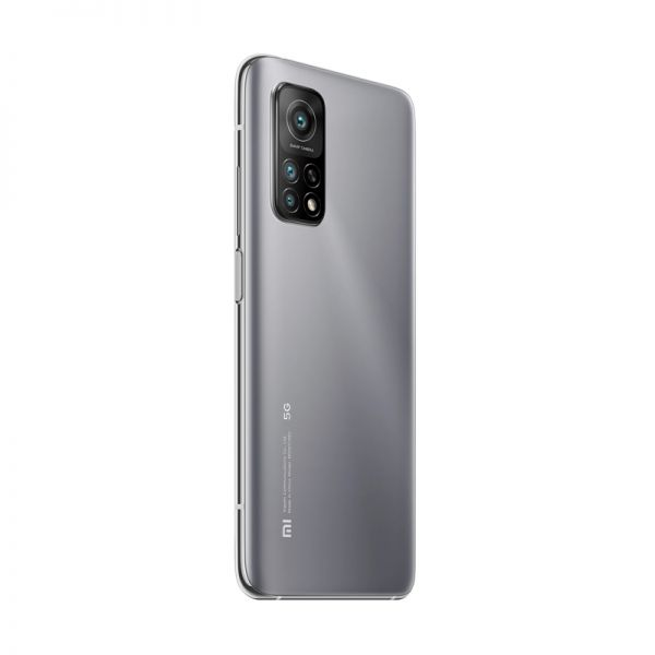 Xiaomi Mi 10T 8/128 Lunar Silver