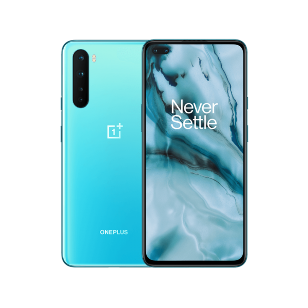 OnePlus Nord 12/256 Blue Marble