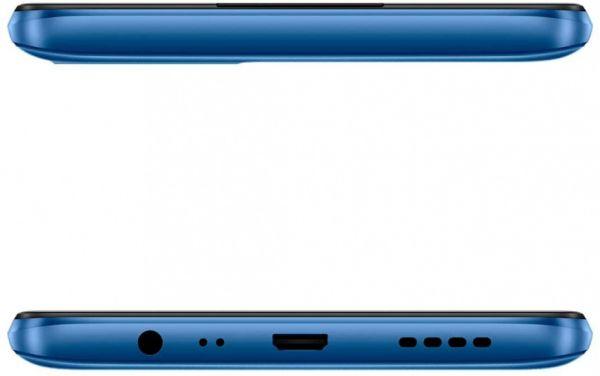 Realme C15 4/64GB Marine Blue