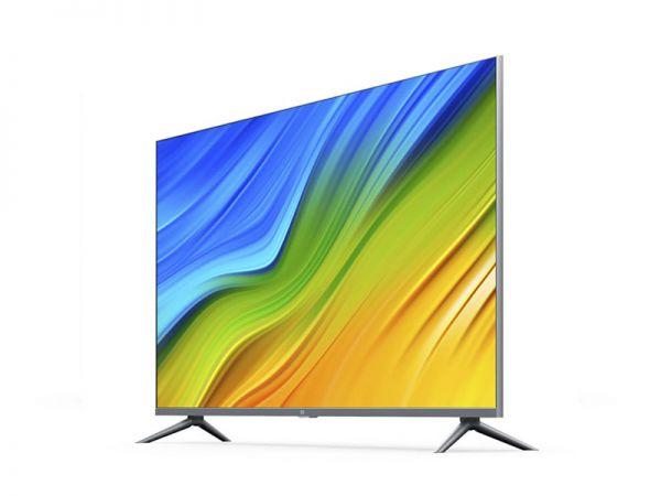"""Телевизор Xiaomi Mi TV E65S PRO 65"""" (3840x2160/2-32Gb/Wi-Fi) серый"""