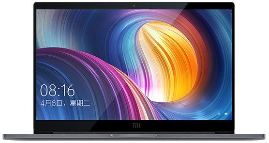 """Xiaomi Mi Notebook Pro 15.6"""" 2019 (Intel Core i5 8250U/1920x1080/8Gb/256Gb SSD/NVIDIA GeForce MX250) серый"""
