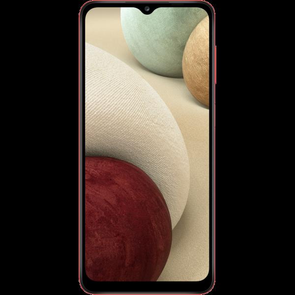 Samsung Galaxy A12 4/64GB Red