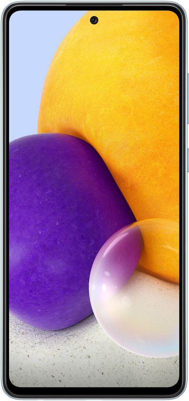 Samsung Galaxy A72 8/256 Awesome Blue