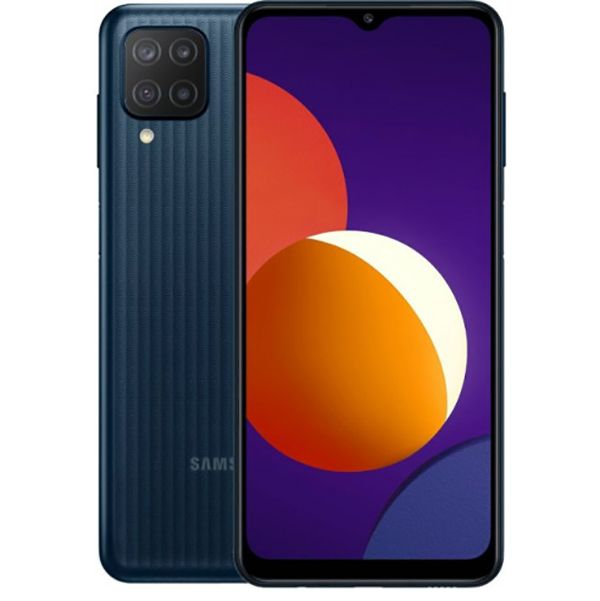 Samsung Galaxy M12 4/64 Black