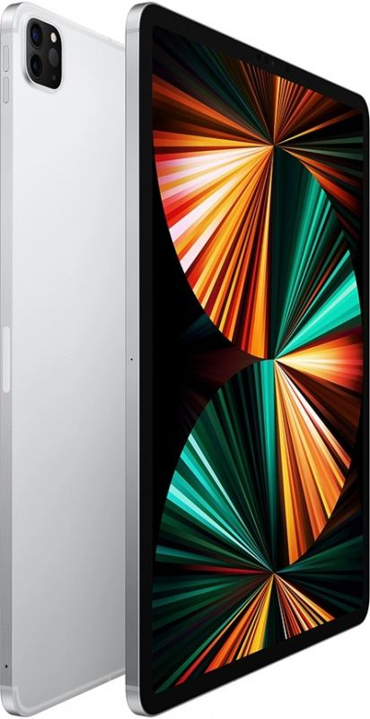 Apple iPad Pro 12.9 (2021) 512GB Wi-Fi+Cellular Silver