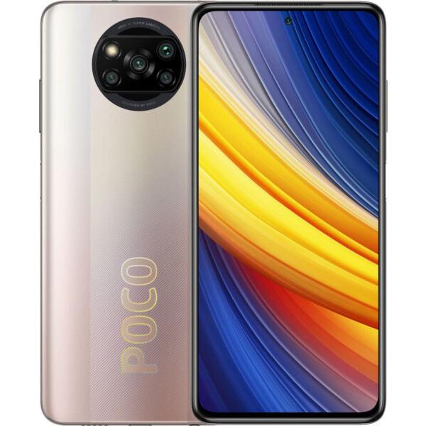 Xiaomi POCO X3 Pro 6/128 Metal Bronze