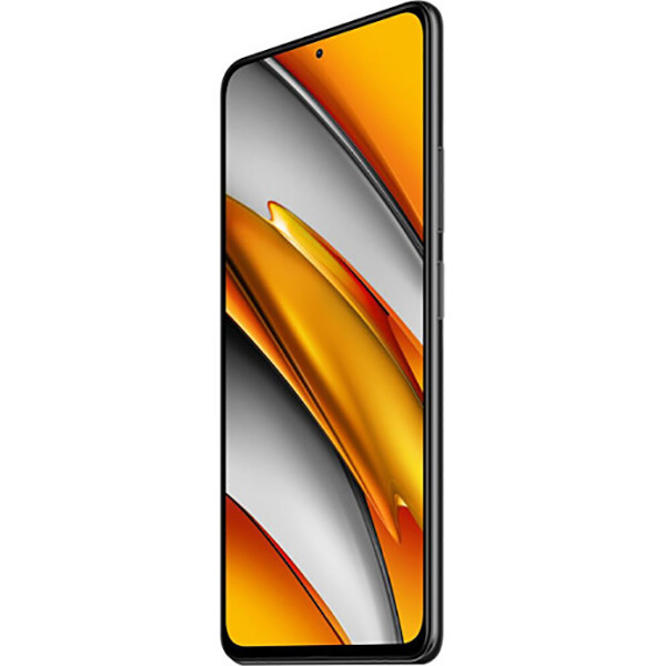 Xiaomi POCO F3 5G 6/128 Night Black