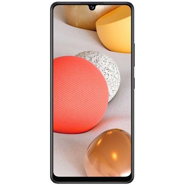 Samsung Galaxy M42 5G 8/128 Black
