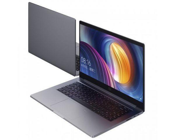 """Xiaomi Mi Notebook Pro 15.6"""" 2020 (Intel Core i7 10510U/1920x1080/16Gb/1Tb SSD/NVIDIA GeForce MX350) серый"""