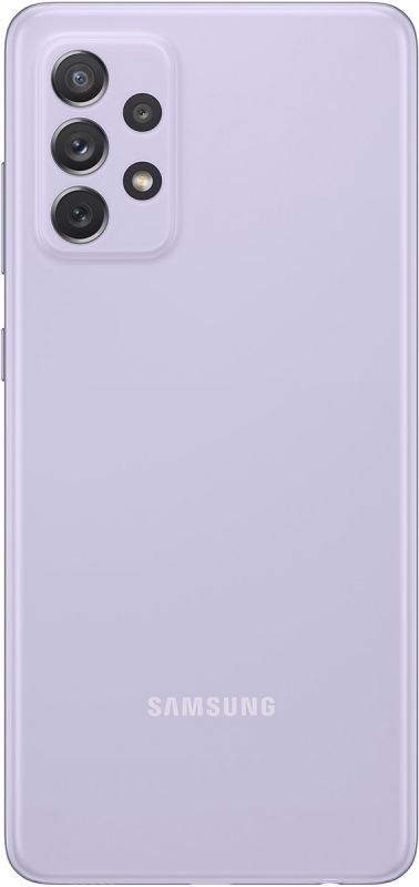Samsung Galaxy A72 8/256 Awesome Violet