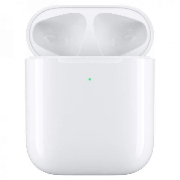Apple AirPods 2 (без беспроводной зарядки)
