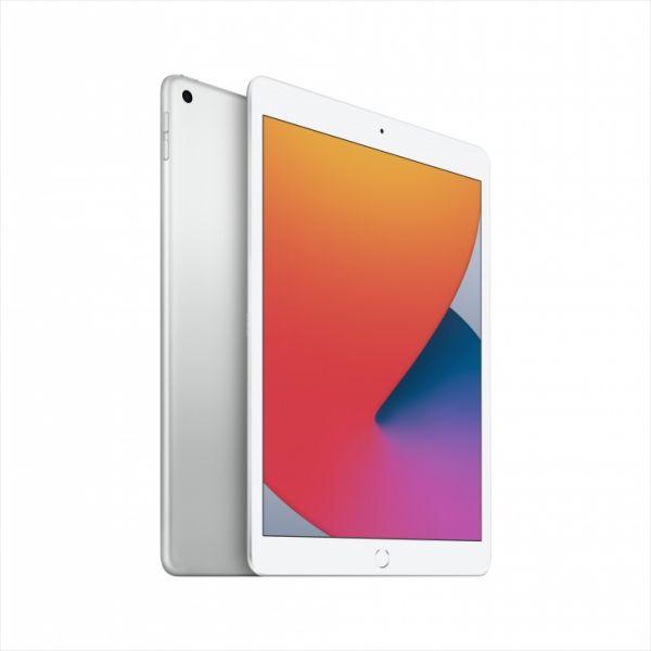 Apple iPad 10.2 (2020) 32GB Wi-Fi+Cellular Silver