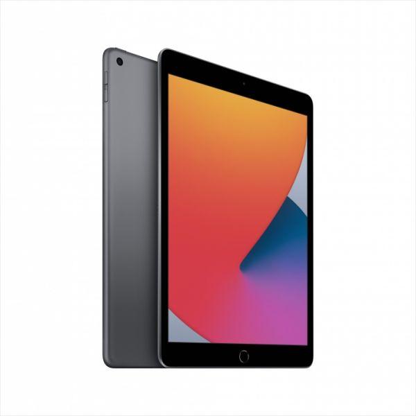 Apple iPad 10.2 (2020) 128GB Wi-Fi Space Gray