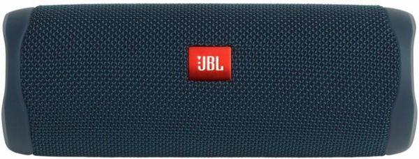 Портативная колонка JBL Flip 5 Blue