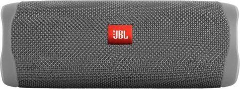 Портативная колонка JBL Flip 5 Grey