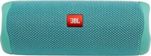 Портативная колонка JBL Flip 5 Teal