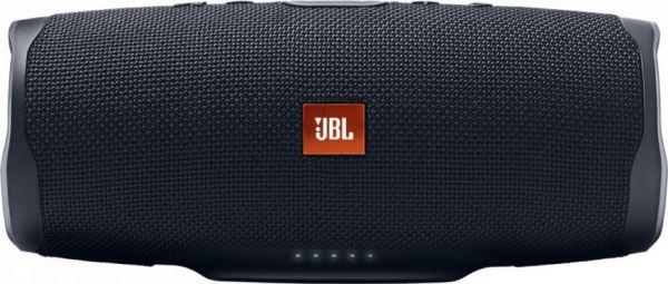 Портативная колонка JBL Charge 4 Black