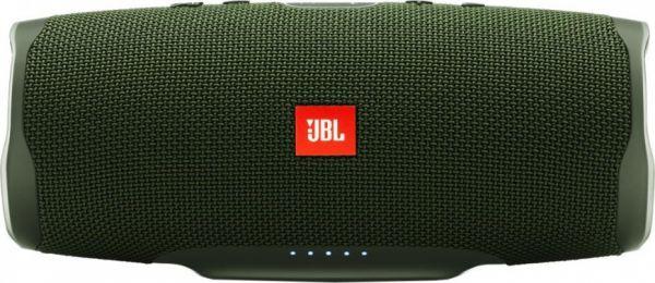 Портативная колонка JBL Charge 4 Forest Green