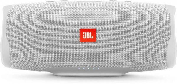 Портативная колонка JBL Charge 4 White