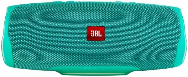 Портативная колонка JBL Charge 4 Teal