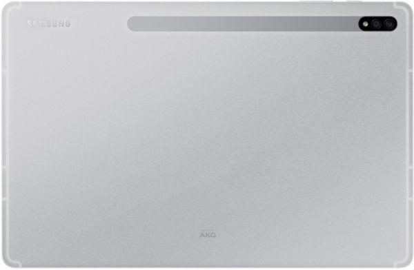 Samsung Galaxy Tab S7 Plus 12.4 LTE 6/128GB Mystic Silver