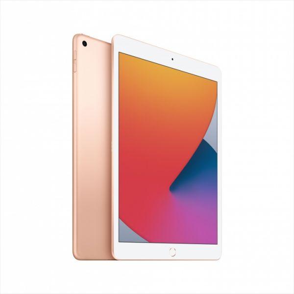 Apple iPad 10.2 (2020) 128GB Wi-Fi Gold