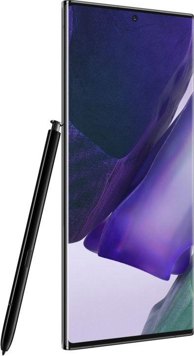 Samsung Galaxy Note 20 Ultra 12/512 Mystic Black (Snapdragon)