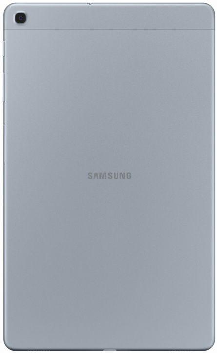 Samsung Galaxy Tab A 10.1 Wi-Fi 32GB Silver