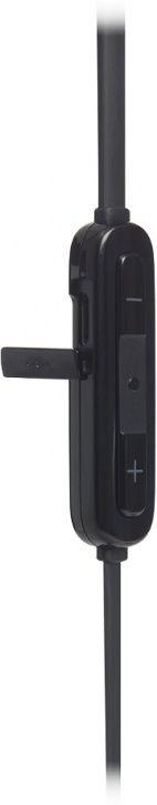 Беспроводные наушники JBL T110BT Black