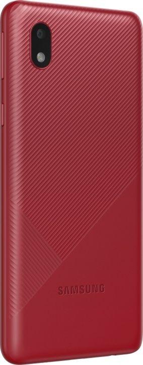 Samsung Galaxy A01 Core 1/16 Red