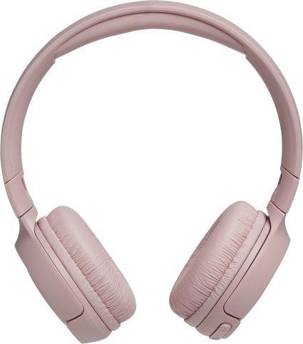 Беспроводные наушники JBL T500BT Pink