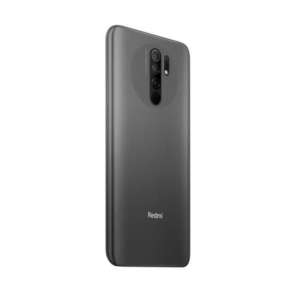 Xiaomi Redmi 9 4/64 Carbon Gray