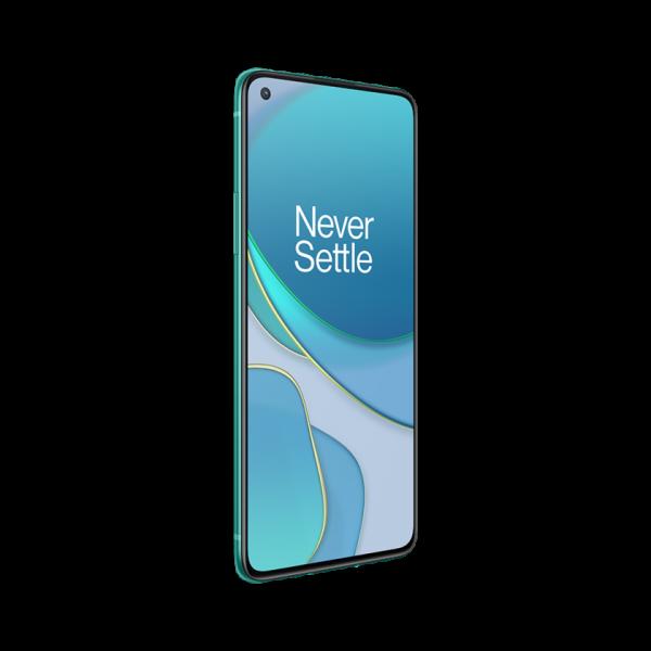 OnePlus 8T 8/128 Aquamarine Green