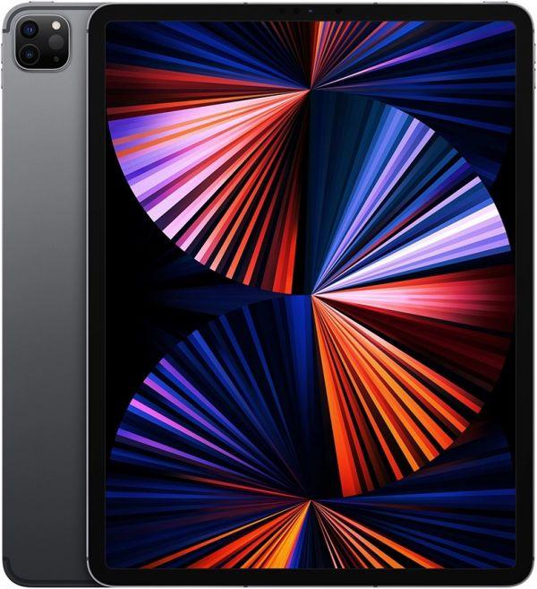 Apple iPad Pro 12.9 (2021) 256GB Wi-Fi+Cellular Space Gray