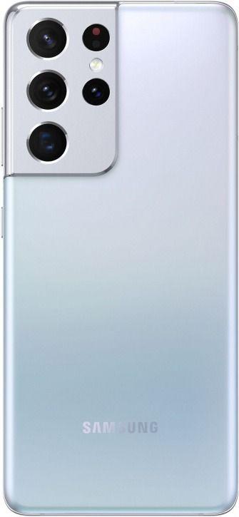 Samsung Galaxy S21 Ultra 5G 16/512 Phantom Silver