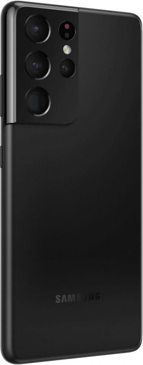 Samsung Galaxy S21 Ultra 5G 16/512 Phantom Black