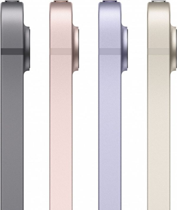 Apple iPad mini (2021) Wi-Fi+Cellular 256GB Purple