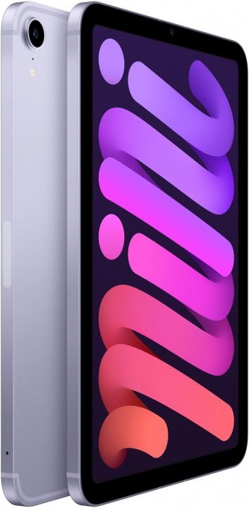 Apple iPad mini (2021) Wi-Fi 64GB Purple