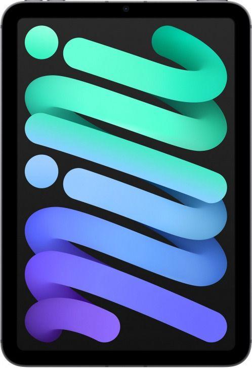 Apple iPad mini (2021) Wi-Fi+Cellular 256GB Space Gray