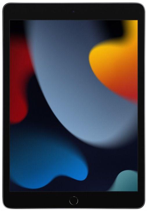 "Apple iPad 10.2"" (2021) Wi-Fi+Cellular 64GB Space Gray"