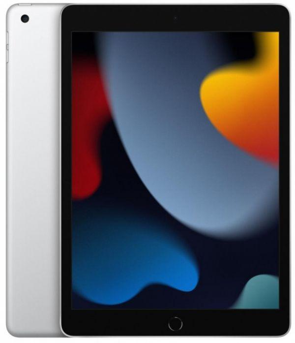 "Apple iPad 10.2"" (2021) Wi-Fi+Cellular 64GB Silver"