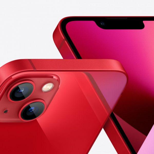 Apple iPhone 13 128GB Red