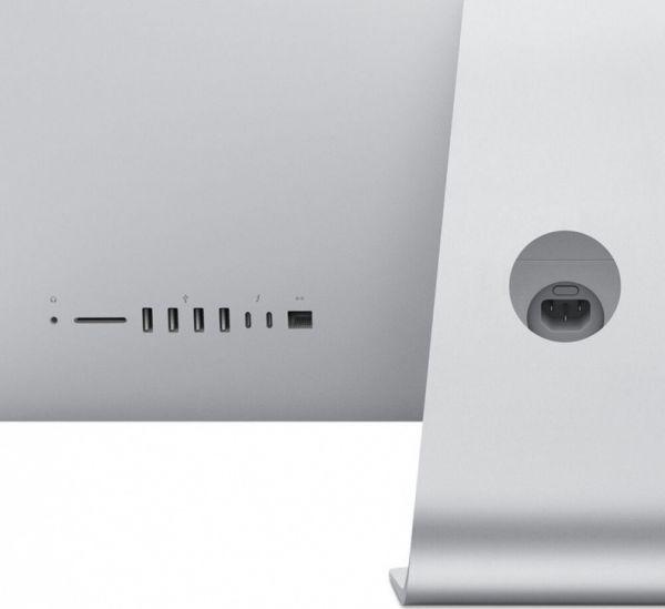 Apple iMac 27 Retina (MXWV2 - Mid 2020)