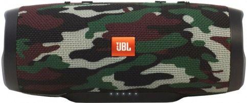 Портативная колонка JBL Charge 4 Squad