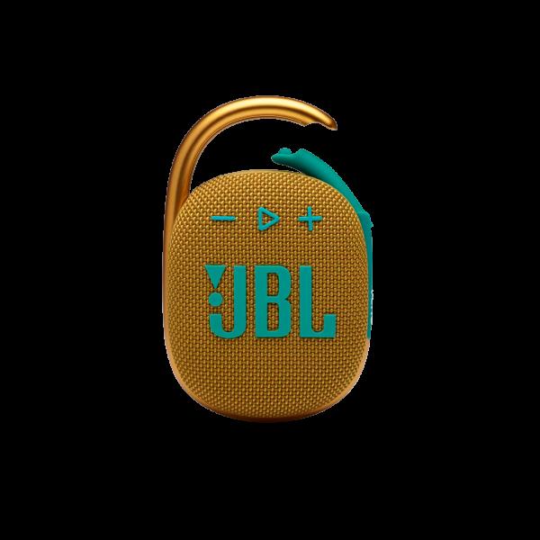 JBL Clip 4 Yellow