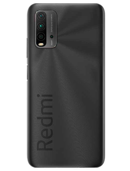 Xiaomi Redmi 9T 4/128 Carbon Gray